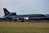 JY-AGD Lockheed L1011-500 TriStar c/n 1229 Amsterdam/EHAM/AMS 16-08-97 (35mm slide)
