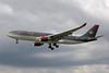 JY-AIE Airbus A330-223 c/n 970 Heathrow/EGLL/LHR 05-07-12