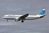 9K-AMD Airbus A300B4-605R c/n 719 Frankfurt/EDDF/FRA 14-04-13