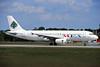 F-OHMO Airbus A320-232 c/n 0640 Franfurt/EDDF/FRA 09-05-1999 (35mm slide)
