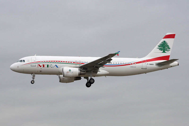 F-OMRB Airbus A320-214 c/n 5152 Frankfurt/EDDF/FRA 14-04-13