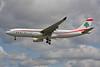 F-ORMA Airbus A330-243 c/n 926 Heathrow/EGLL/LHR 18-07-09