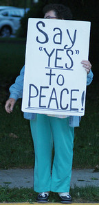 Anti Syria war protest Lewes, DE '13 (15)