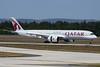"""A7-ALA Airbus A350-941 """"Qatar Airways"""" c/n 006 Frankfurt/EDDF/FRA 04-06-15"""