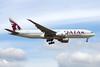 A7-BFC Boeing 777-FDZ c/n 36099 Frankfurt/EDDF/FRA 26-06-14
