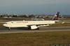HZ-AQ23 Airbus A330-343E c/n 1774 Istanbul - Ataturk/LTBA/IST 09-10-18