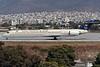 HZ-APC Douglas MD-90-30 c/n 53493 Athens-Hellenikon/LGAT/ATH 21-09-00 (35mm slide)
