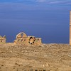 Ulu Cami Mosque Ruins - 8C AD (Oldest Mosque in Anatolia)<br /> Harran, Anatolia, Turkey