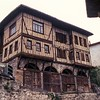 Ottoman House - Traditional Wooden<br /> Safranbolu, Anatolia, Turkey