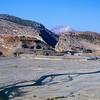 Cabinas Rv. / Floodplain - Roman Bridge<br /> Southeast Anatolia, Turkey