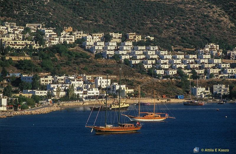 City View - Kumbalse Bay<br /> Bodrum, Turkey