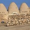 Beehive Mud Houses<br /> Harran, Turkey