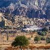 Zelve Village<br /> Cappadocia, Turkey