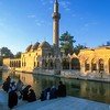 Rizvaniye Mosque<br /> Sanliurfa, Turkey