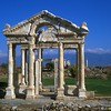 Aphrodities Gateway<br /> Afrodijias, Turkey