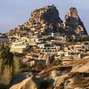 Uchisar Village<br /> Turkey
