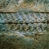 Relief - Hittite Gods 1280 BC<br /> Yazilikaya, Turkey<br /> 700-39-169