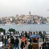 Markets - Golden Horn<br /> Istanbul, Turkey