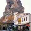 Fortress / Village<br /> Ortahisar, Turkey