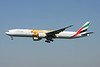 """A6-EQO Boeing 777-300ER c/n <a href=""""https://www.ctaeropics.com/search#q=c/n%2042364"""">42364 </a> Brussels/EBBR/BRU 27-04-21 """"Expo 2020"""""""