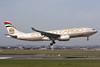A6-DCB Airbus A330-243F c/n 1070 Brussels/EBBR/BRU 26-03-17