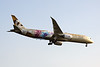 """A6-BLA Boeing 787-9 c/n 39646 Frankfurt/EDDF/FRA 11-09-20 """"ADNOC - Choose Singapore Livery"""""""