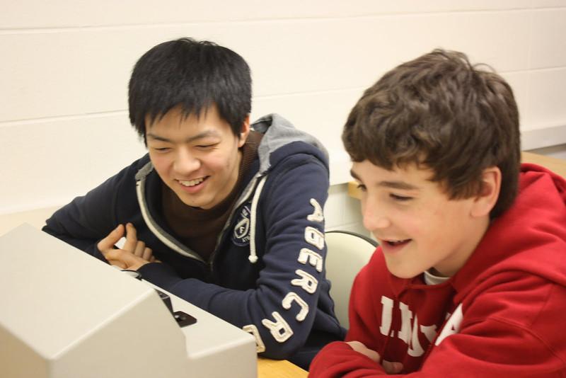 Spectroscopy is fun!