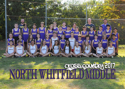 2017 North Whitfield