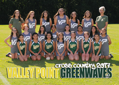 2017 Valley Point Middle