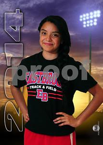 2014 - Eastbrook Track