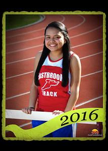 2016 - Eastbrook Track