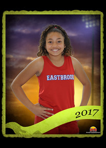 2017 - Eastbrook Track