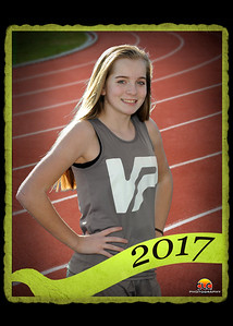 2017 - Valley Point Track