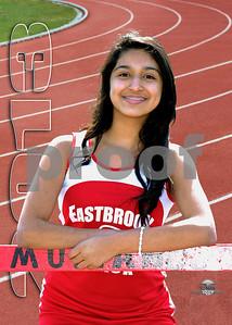 2013 - Eastbrook Track