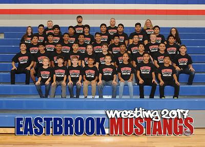 Eastbrook 2016-2017