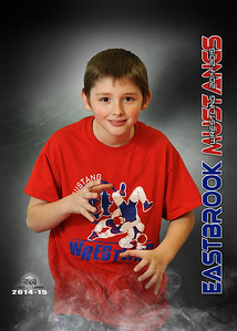 Eastbrook Mid Wrestling 2015