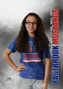 Eastbrook Middle  School 2016