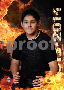 Eastbrook Wrestling - 2013-2014