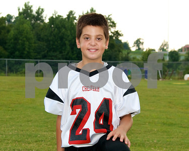 CMS Football 2012 Team Pictures