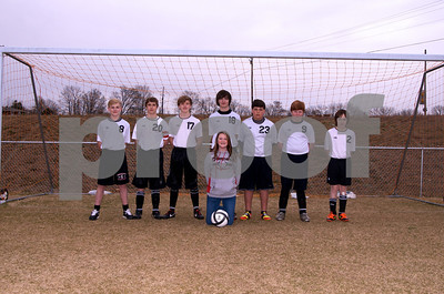 CMS Boys Soccer Team Pictures