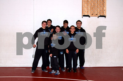 HMS Wrestling 2012-13 Team Pix and Awards
