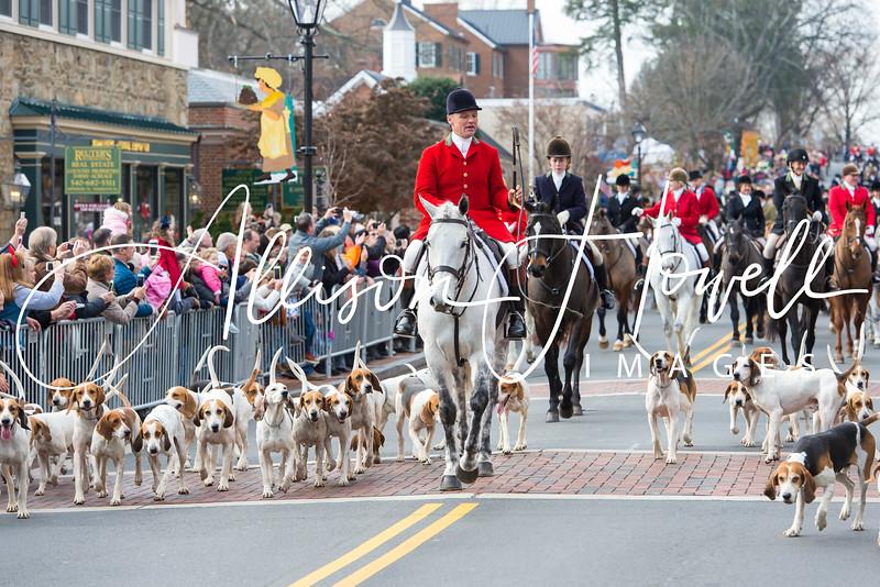 middleburg christmas parade 2017