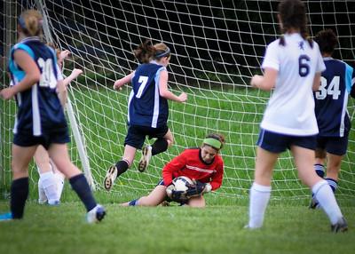 04-26-2011 Girls Soccer