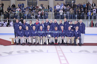 Middlebury '61 Hockey Reunion