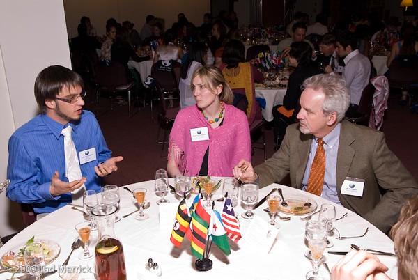 Davis UWC Dinner (2009)