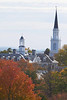 Middlebury College Fall Family Weekend 2013 Friday 10/11/2013