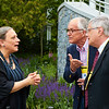 50th reception Middlebury College 2017 Reunion 50th class dinner at President Laurie Patton's home
