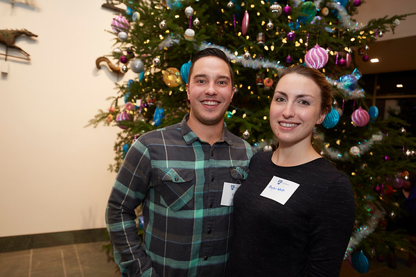 2017 Vermont Holiday Party