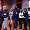 2018 Alumni of Color Weekend Saturday 1/14/2018