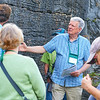 Alumni College 8/31/2019<br /> Will Amidon's field trip to Port Henry and Crown Point